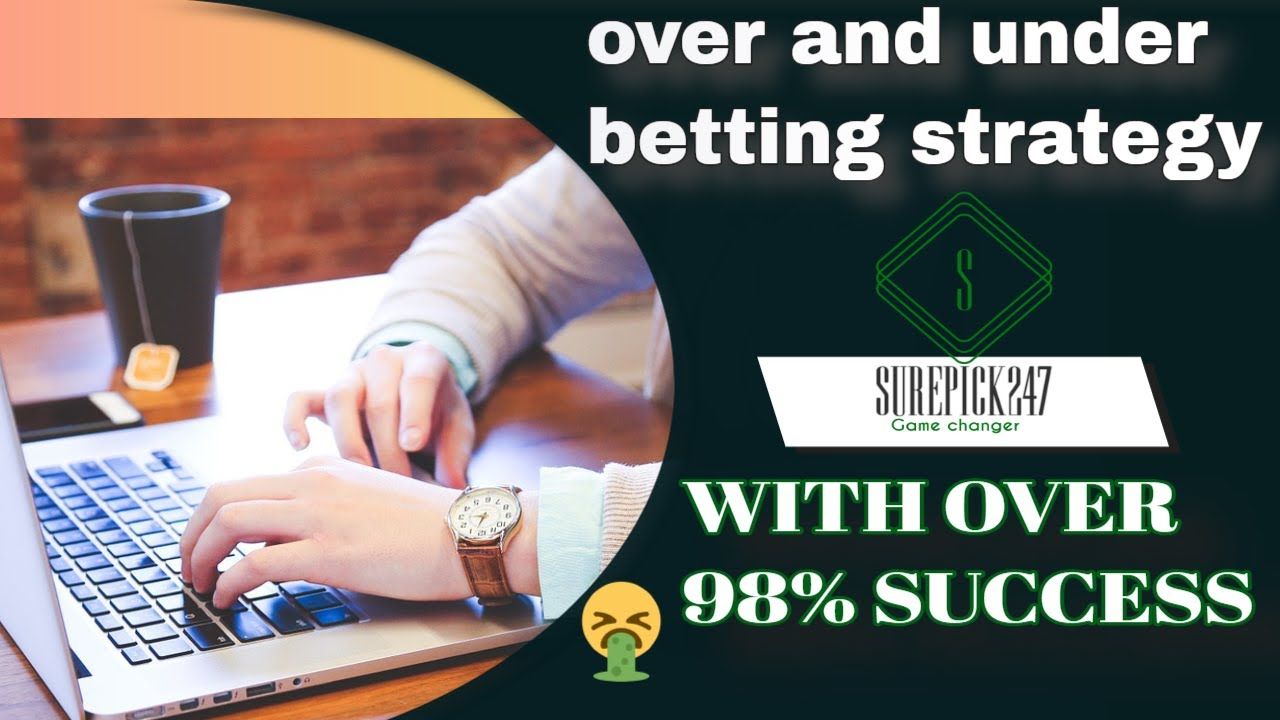 Over and under betting predictions site eastleigh by election betting las vegas