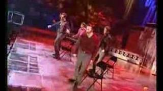 Backstreet Boys - Inconsolable