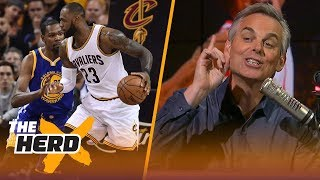 Colin Cowherd on Houston