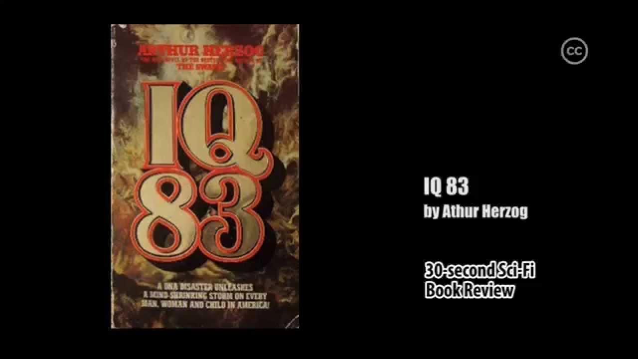 Poster do filme IQ 83
