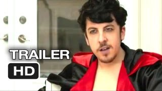 Trailer - Kick-Ass 2 Theatrical TRAILER (2013) - Chloe Moretz, Christopher Mintz-Plasse Movie HD thumbnail