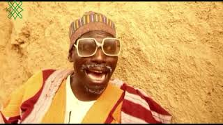 MUSHA DARIYA KALLI BABA ARI YAZO NEMAN AURE GURIN DAUSHE Hausa Comedy