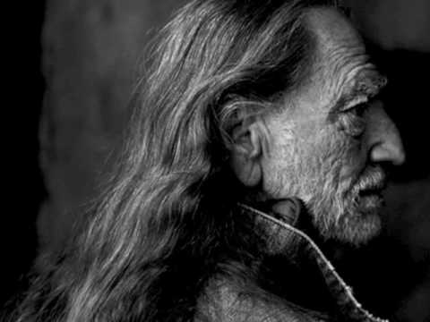 Willie Nelson - Bridge over troubled water