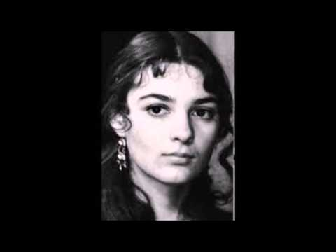 Ojos negros - Ochi chorniye -  Очи чёрные - canta: Piotr Laganoff