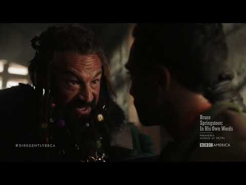 Download Dirk Gently's Holistic Detective Agency Season 2 Episode 07
