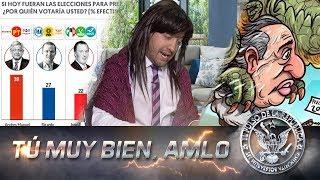 TÚ MUY BIEN, AMLO - EL PULSO DE LA REPÚBLICA thumbnail