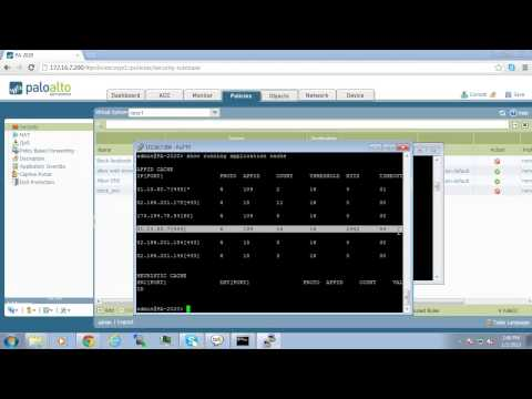 Palo Alto Networks Security Bypass - Take 2 - YouTube