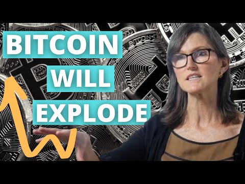 Cathie Wood: The ENTIRE Bitcoin Ecosystem Is About To Explode; Bitcoin Is The Future