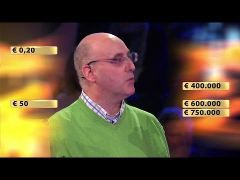 Eduard Wils uit Bladel was 2 jaar terug nog ernstig ziek en is nu een grote winnaar
