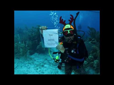 SCUBA Shack Travel | Belize Aggressor Scuba Shack Nov 2018