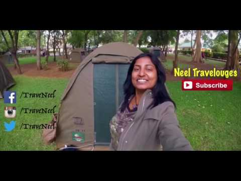 Travel Africa by Road | overland truck trip Day 1