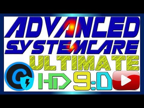 Descargar e Instalar Advanced Systemcare Ultimate 9 [Full]+[Crack]+[Serial][Windows 7/8/8.1/10]