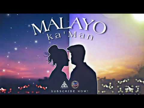 Malayo Ka Man - Jr.Crown, Kath, Cyclone & Young Weezy (Official Audio)