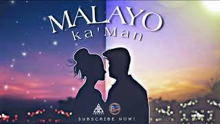 Download Malayo Ka Man - Jr.Crown, Kath, Cyclone & Young Weezy (Official Audio)