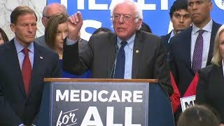 Would Corporate Democrats Even ALLOW Medicare for All?