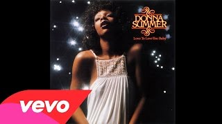 Donna Summer - Full Of Emptiness (Reprise) [Audio]