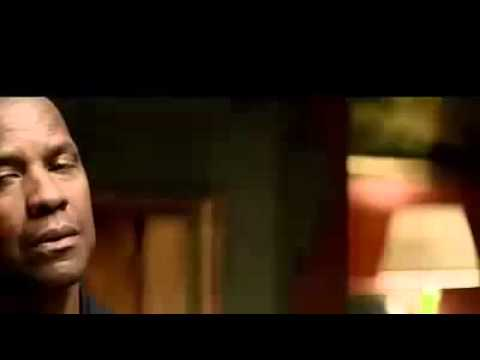 THE EQUALIZER Official Trailer 2014 HD