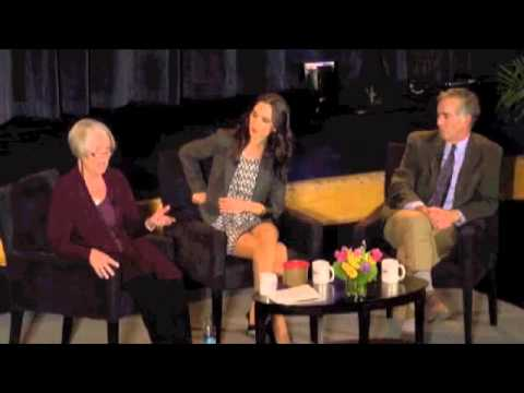 Uganda By Way of Boston & Hollywood: Question and Answer Session