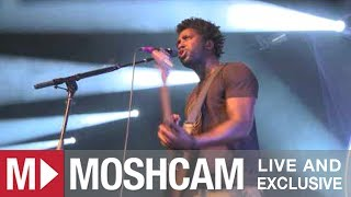 Bloc Party - Song For Clay (Disappear Here) & Banquet | Live in Sydney | Moshcam