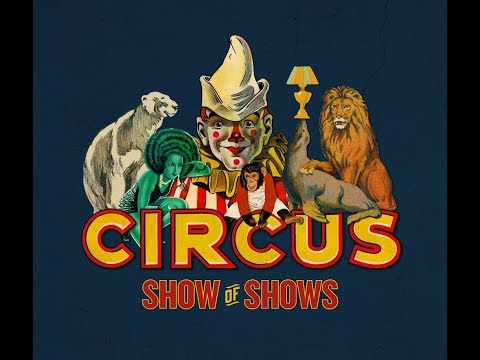 Circus! Show of Shows