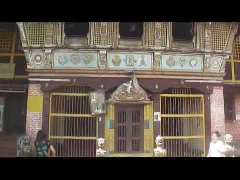 Pharping (Documentary)-The Southern Region of Kathmandu Nepal-By Suraj Raut