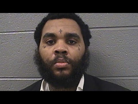 Kevin Gates: Is Finally Free From Prison And Has A Message