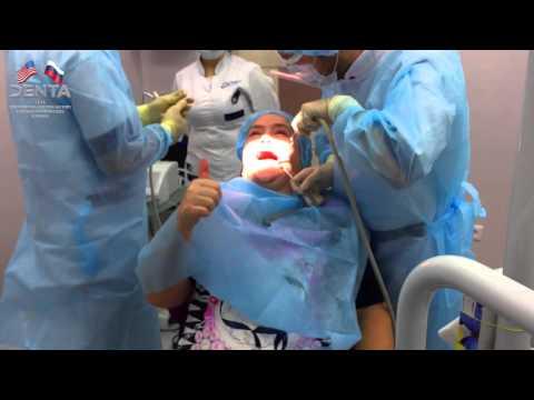 Сеть Российко-американских стоматологических клиник Denta