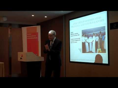 Dr Richard Sandor - Part 2