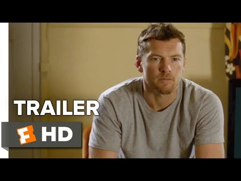 Paper Planes Official Trailer #2 (2015) - Sam Worthington Movie HD