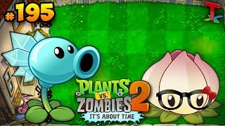 Plants vs. Zombies 2: It's About Time│por TulioX│Parte #195