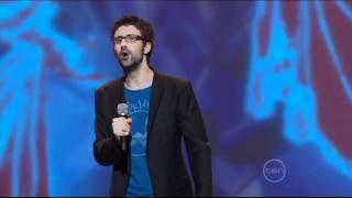Mark Watson - Melbourne International Comedy Festival