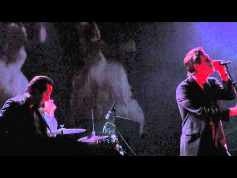 Everyone Who Pretended to Like Me is Gone- The Walkmen (Live)