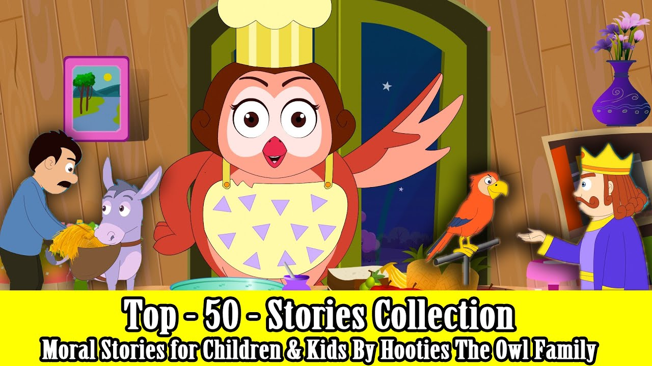 top 50 best stories story collection for kids 2016 moral