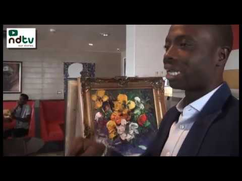 Nigeria Diaspora Television looks back at the year that was.