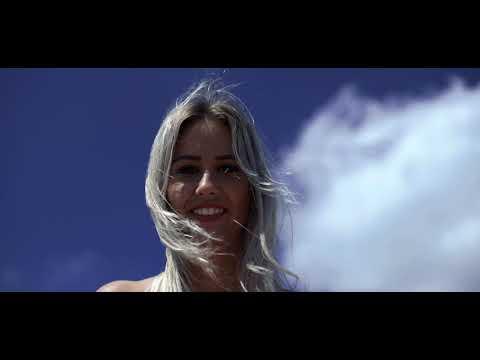 Perry Zuidam   -  Billen In Het Zand  (Officiële Videoclip )