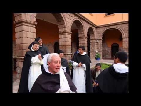 Resultado de imagen de vida de los frailes dominicos