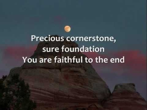 Chris Tomlin - All To Us - Lyrics