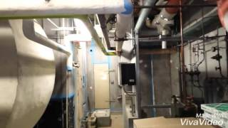 Asbestos in the air. Why is this happening at the University of Manitoba? ? Part 2