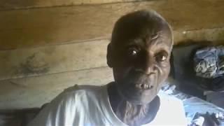 PEPA MINLOO, Patriarche de la tribu Essabikoula Essabikula par…