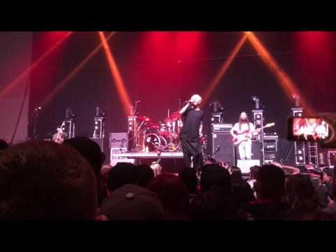 glassJAw - Pink Roses live 03/18/17
