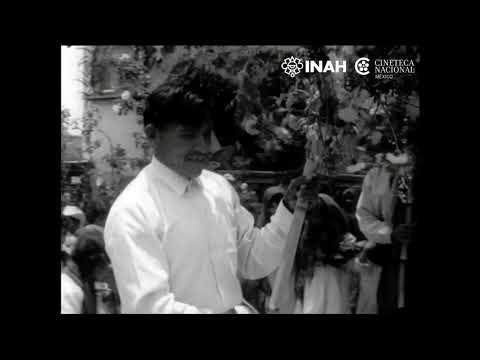 El día de la boda, 1968  Dirección: Alfonso Muñoz / Gastón Martínez Película de acetato 16 mm.