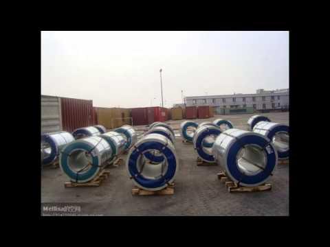 http://www.shoupusteel.com  galvanized steel coil/prepainted steel coil