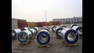 http://www.shoupusteel.com  galvanized steel coil/prepainted steel coil(листы стальные • сталь оцинкованная • оцинкованная сталь • металлопрокат цены • сталь листовая • ..., 2014-08-21T13:20:40.000Z)
