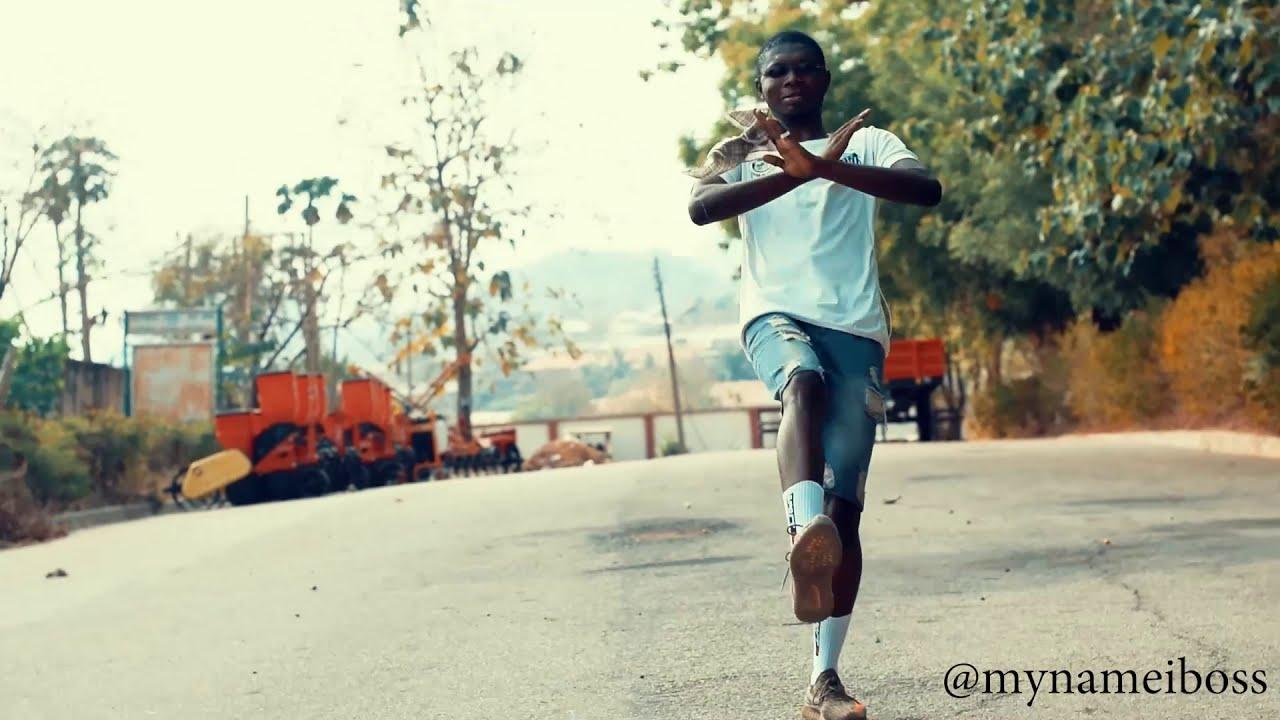How to do the Zanku/Legwork/Gbe Body eh (Zlatan Ibile) Dance Perfectly   Dance Tutorial