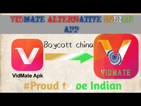Vidmate alternative app   Indian Vidmate   Notube   Indian vidmate   Proud to be Indian Jaihind