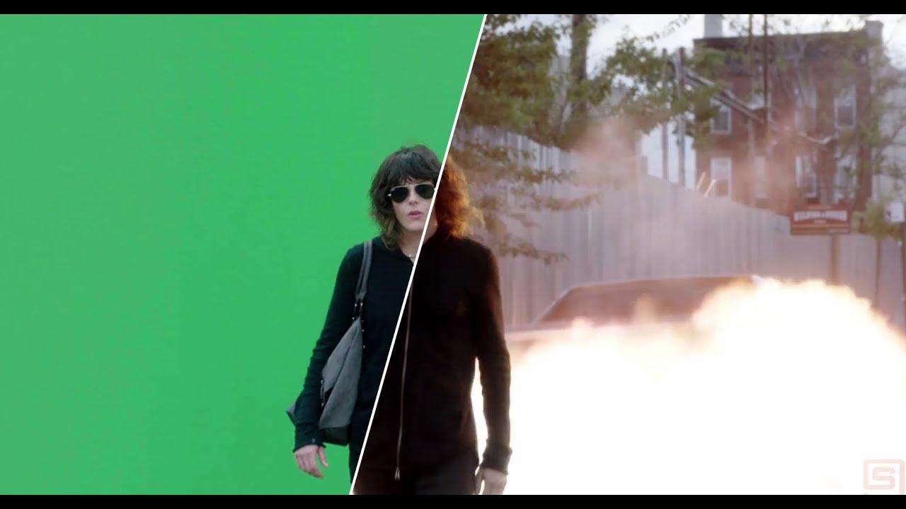 Download Ray Donovan Season 6 - VFX Breakdown by Stargate Studios