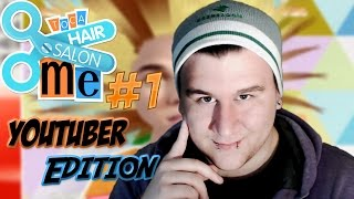 Makeover: YoutuberEdition! | #1 | Toca Hair Salon Me
