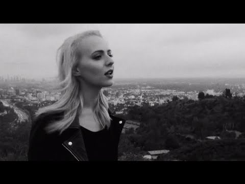 Hello Adele // Madilyn Bailey