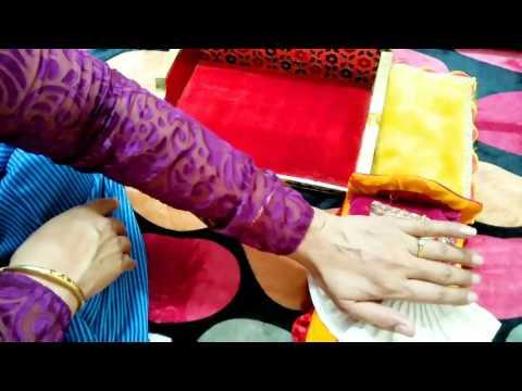लड्डू गोपाल को ऐसे सुलायें और जगाएं......( sleeping and awakening of laddu gopal )