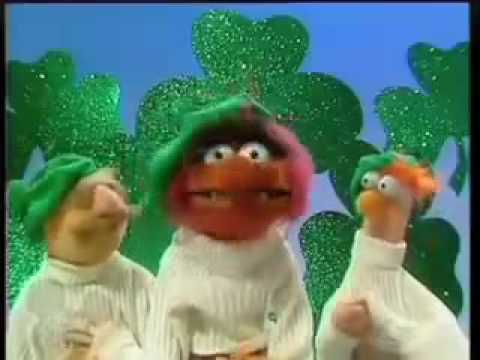 The Muppet Show - Danny Boy - YouTube